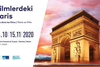 REPORTÉ // CINÉMA : PARIS DANS LES FILMS
