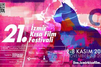 21. İzmir Uluslararası Kısa Film Festivali