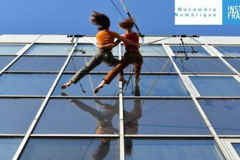 24. İstanbul Tiyatro Festivali Açılış Performansı : Diagonale Ascendante