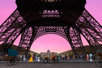 SİNEMA KULÜBÜ: DİLİLİ PARİS'TE
