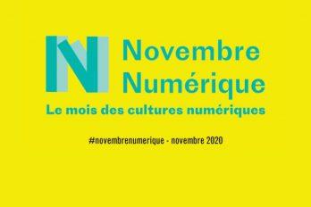 Novembre Numérique 2020