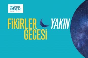 FİKİRLER GECESİ