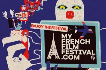 MY FRENCH FILM FESTIVAL #MYFFF