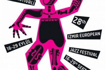 28. İzmir Avrupa Caz Festivali