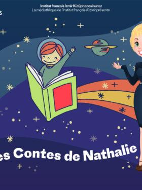 LES CONTES DE NATHALIE