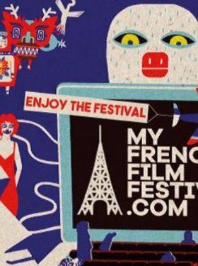 MY FRENCH FILM FESTIVAL #MYFFF