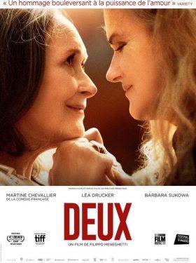 "CINEMA ""DEUX"""