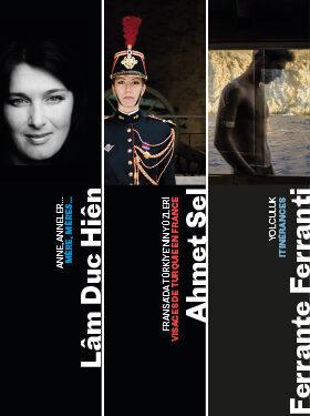 HISTOIRE D'UN REGARD : 4 PHOTOGRAPHES, 4 EXPOSITIONS