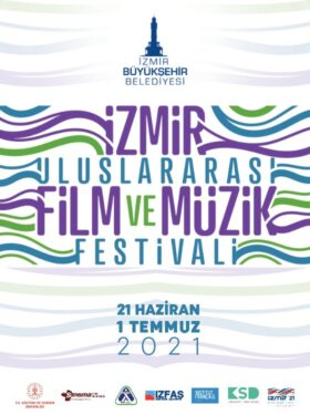 FESTIVAL INTERNATIONAL DE FILM ET DE MUSIQUE D'IZMIR