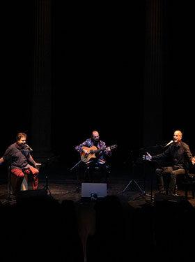 Antonio Placer Trio