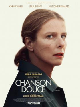 SİNEMA: CHANSON DOUCE