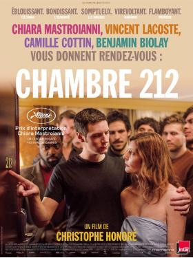 CINÉMA : CHAMBRE 212