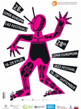 28ème Festival Européen de Jazz d'Izmir
