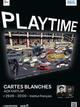 Açık Kartlar: Playtime
