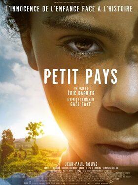 SİNEMA KULÜBÜ: PETIT PAYS