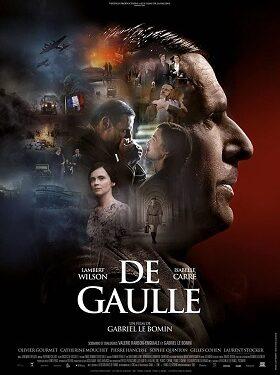 CINE-CLUB : DE GAULLE