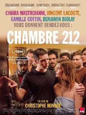 SİNEMA KULÜBÜ: CHAMBRE 212