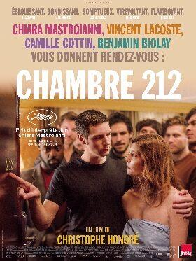 CINE-CLUB : CHAMBRE 212