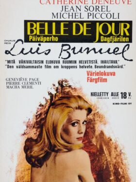 SİNEMA: BELLE DE JOUR