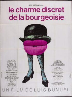 SİNEMA: LE CHARME DİSCRET DE LA BOURGEOİSİE